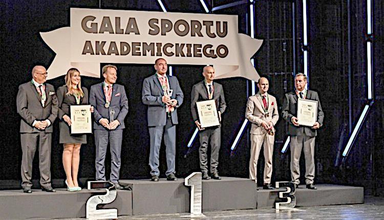 Gala Sportu Akademickiego - 25.10.2018